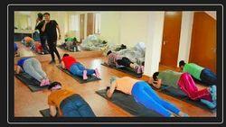 Zumba Exercise Service