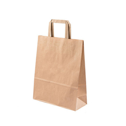 Kraft Paper Carry Bag