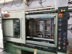 Used Injection Molding Machine Nissei-FE-120 Ton.
