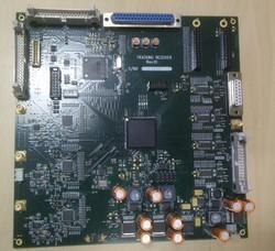 ADI SHARC DSP Board