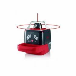 Leica Roteo 25H Horizontal Rotating Laser