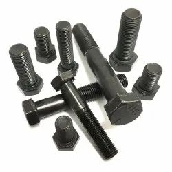 Mild Steel Bolts, Size: 6mm-150mm