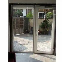 UPVC Side Fix Casement Door