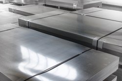 301S Stainless Steel Plates