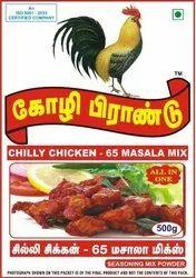 Kozhi Brand Chicken 65 Masala