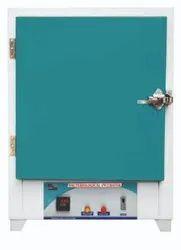 Laboratory Incubator - Bottom Heater Type