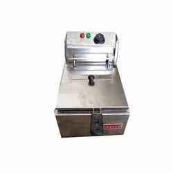 Deep Fryer Electric Single Unit