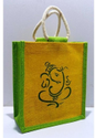 Wedding Thamboolam Jute Bag
