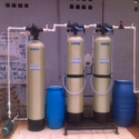 Water Demineralisation Plant