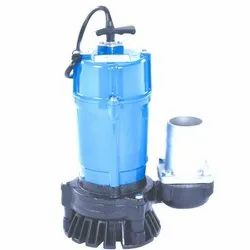 Single Phase Submersible Construction Dewatering Pumps