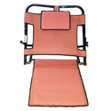 Folding Back Rest Support For Patient