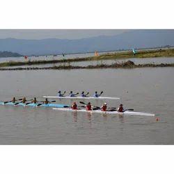 Kayak (K-4) FRP Boat