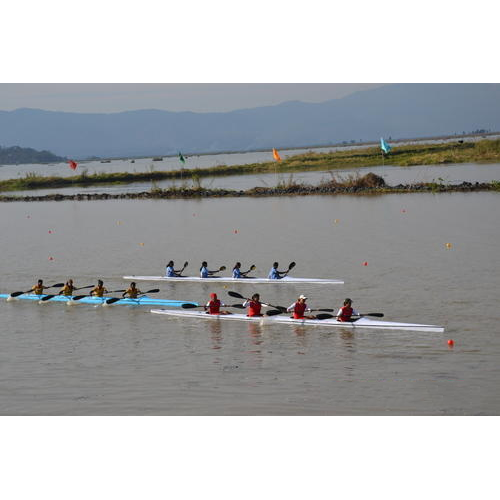 Kayak (k 4) Frp Boat