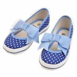 Casual PVC Fancy Kids Shoes