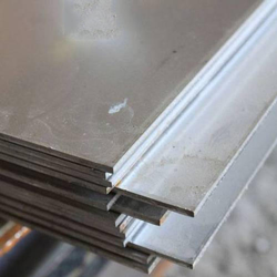 Stainless Steel Duplex Sheet