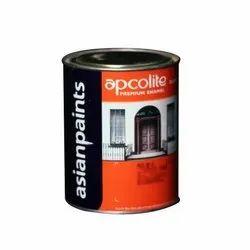 High Gloss Red Asian Paints Apcolite Premium Enamel