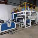 LD Extrusion Lamination Coating Machine