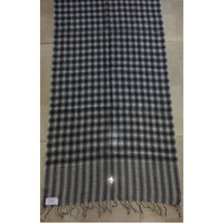 Yarn Dyed Check Shawls