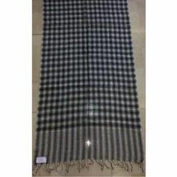Yarn Dyed Check Shawls