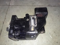 Parker Hydraulic Motor F12 030 MS Sv S Model