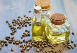 Cold Press Castor Oil