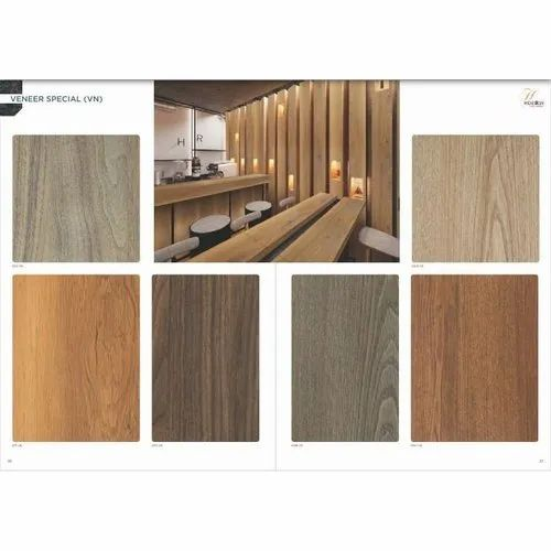 Wood Matte Veneer Special Laminate Sheet Thickness 1 10mm Rs 1550 Feet Id 20858569173