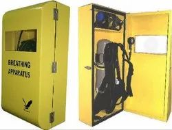 Breathing Apparatus Storage Box/ SCBA Storage Box