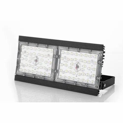 80 Watt LED Flood Light, Model Number: Efl-80n1