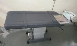 Ophthalmic OT Table Motorized