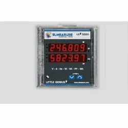 Elmeasure Dual Source Energy Meter