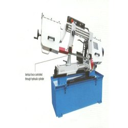 BS 1018B Horizontal Metal Cutting Bandsaw