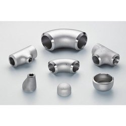 Titanium Tube Fittings