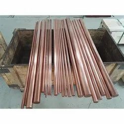 Cadmium Copper Bar