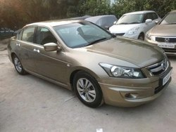 Honda Accord-2010 (Automatic)