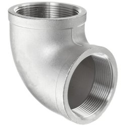 Stainless Steel IC Elbow
