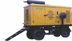 COSMOS DP300H Dewatering Pump