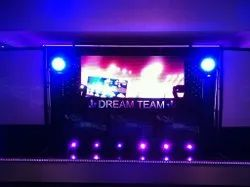 For Concert Stage Background LED Video Wall