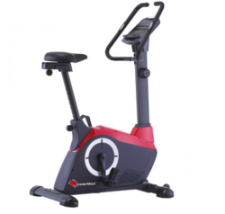BU-800 Magnetic Upright Bike