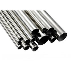 6 Inch SS ERW Pipe