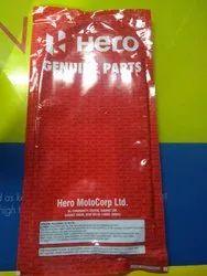 Hero Throttle Parts