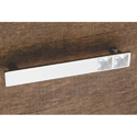 Zinc Natural MOP Cabinet Handle