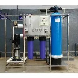 Borewell Water RO Water Treatment Plant, Waste Water Treatment