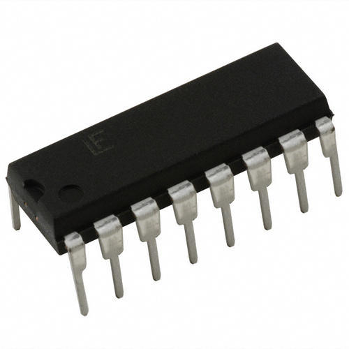 ISL83202IPZ- 55V, 1A Peak Current H-Bridge FET Driver