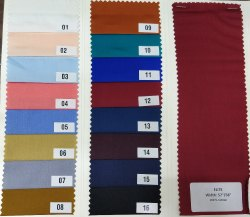 Elite Shirting Fabrics