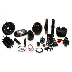 Customized Rubber Spares Parts