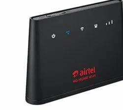 4G Home WiFi