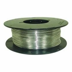 Aluminium Bare Aluminum Alloy Wire, for Industrial, Packaging Type: Roll