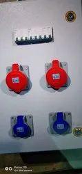 PDB Electrical Control Panel