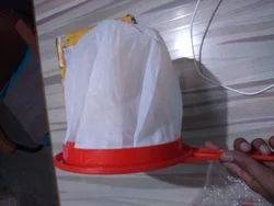 Plastic Moulded Garna Or Plastic Challni
