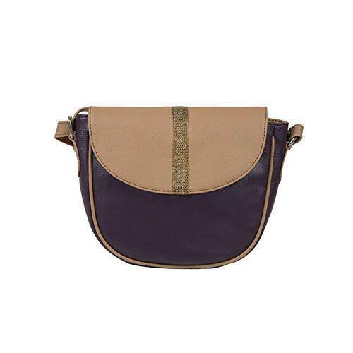 Ladies Sling Bags - Lapis O Lupo Women Sling Bag Manufacturer from New Delhi e93480eeab4ec